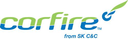 CorFire logo.  (PRNewsFoto/InComm)