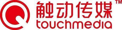 Touchmedia logo. (PRNewsFoto/XO Group Inc.)