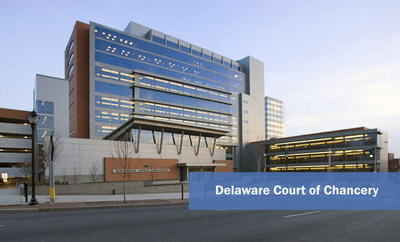 Delaware Court of Chancery (Source/Final Focus)