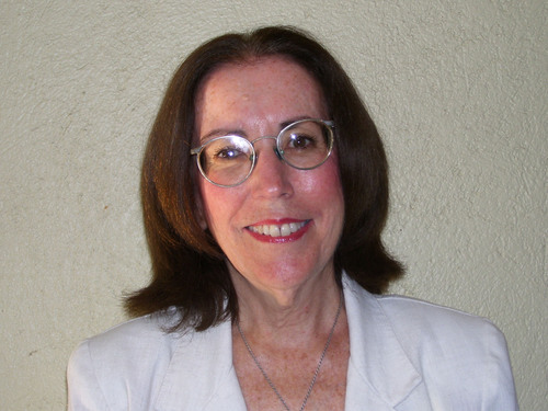 Honoree Sue Bouffier.  (PRNewsFoto/Flushing House)