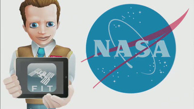 Create an iPad App to Help NASA Track Astronauts' Diets
