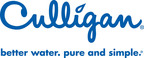 About Culligan International: Founded in 1936 by Emmett Culligan, Culligan International is a world leader in delivering water solutions that will improve the lives of their customers. The company offers some of the most technologically advanced, state-of-the-art water filtration products. Culligan's products include water softeners, drinking water systems, whole-house systems and solutions for business. Culligan's network of franchise dealers is the largest in the world, with over 800 dealers in 90 countries. For more information visit: www.culligan.com.  (PRNewsFoto/Culligan International)