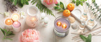 New Relaxing Rituals(TM) by Yankee Candle(R).  (PRNewsFoto/The Yankee Candle Company, Inc.)