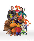 The Jim Henson Company's Chairman Brian Henson and Sibling, CEO Lisa Henson, Celebrate the Company's 60th Anniversary with Timeless Characters and New Friends