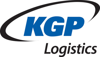 KGP Logistics, providing supply chain services, communications equipment and integrated solutions to the telecommunications industry.  (PRNewsFoto/KGP Logistics)