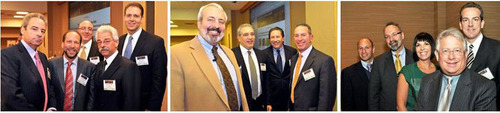 350+ Expected at Second Annual New Jersey Apartment Summit: www.cre-events.com/njas2012.  (PRNewsFoto/CAPRATE Events, LLC)