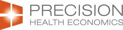 Precision Health Economics.  (PRNewsFoto/Precision Health Economics)