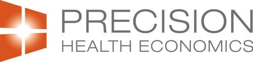 Precision Health Economics. (PRNewsFoto/Precision Health Economics) (PRNewsFoto/PRECISION HEALTH ECONOMICS)
