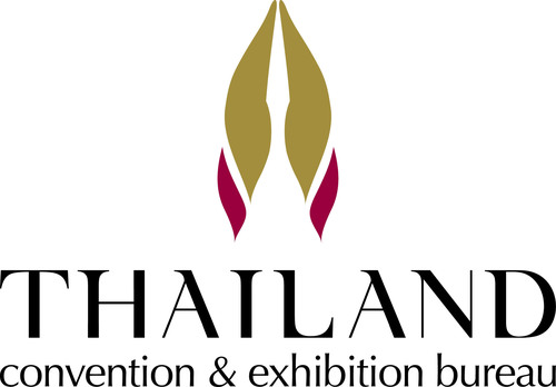 Thailand Convention and Exhibition Bureau.  (PRNewsFoto/Thailand Convention & Exhibition Bureau)