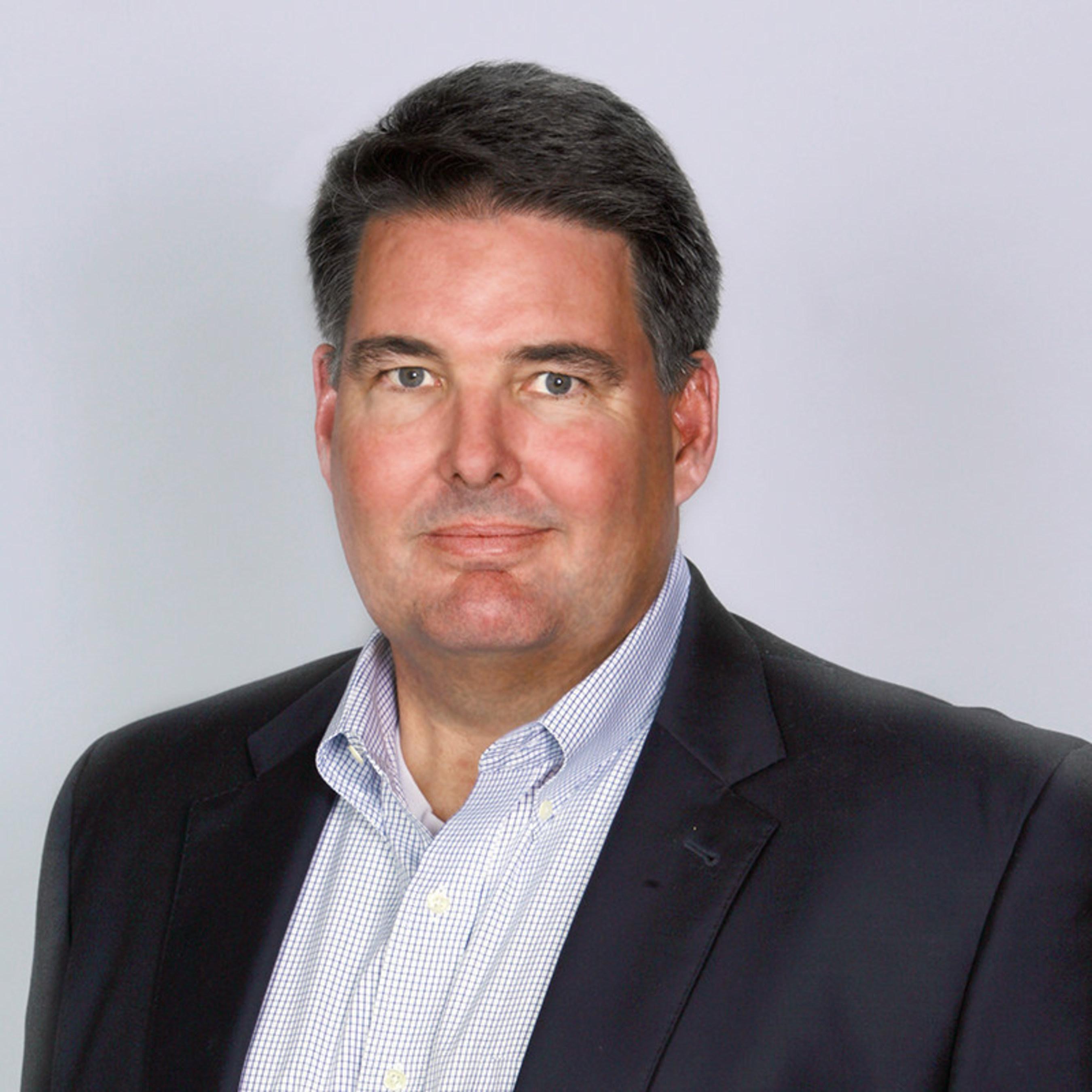 Business Veteran Hal Bolter Named President of RFS