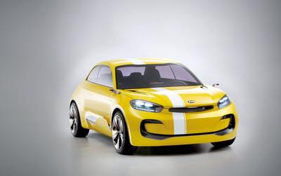 Kia Motors Showcases Future Technology At 2014 Consumer Electronics Show