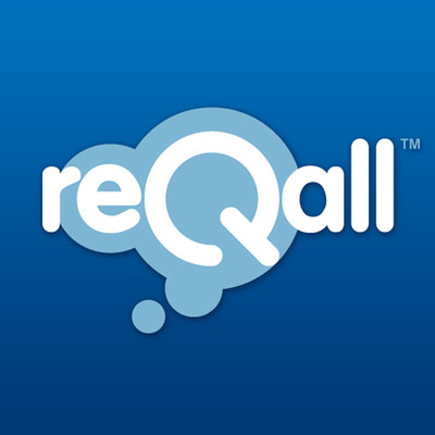 reQall: proactive intelligent assistant technologies.