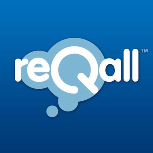 reQall: proactive intelligent assistant technologies.  (PRNewsFoto/reQall)
