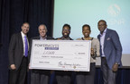 LISNR, the creator of SmartTones, a new communication protocol that sends data over audio, recently announced that it closed $10 million in Series B funding. The company's founder attributes participation PowerMoves@Detroit sponsored by Morgan Stanley as a flashpoint in the startup's growth.