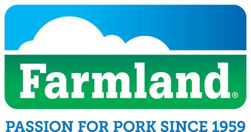 Farmland Foods Logo.  (PRNewsFoto/Farmland Foods)