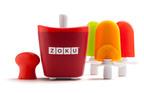 Zoku(R) Single Quick Pop(R) Maker.  (PRNewsFoto/Zoku)