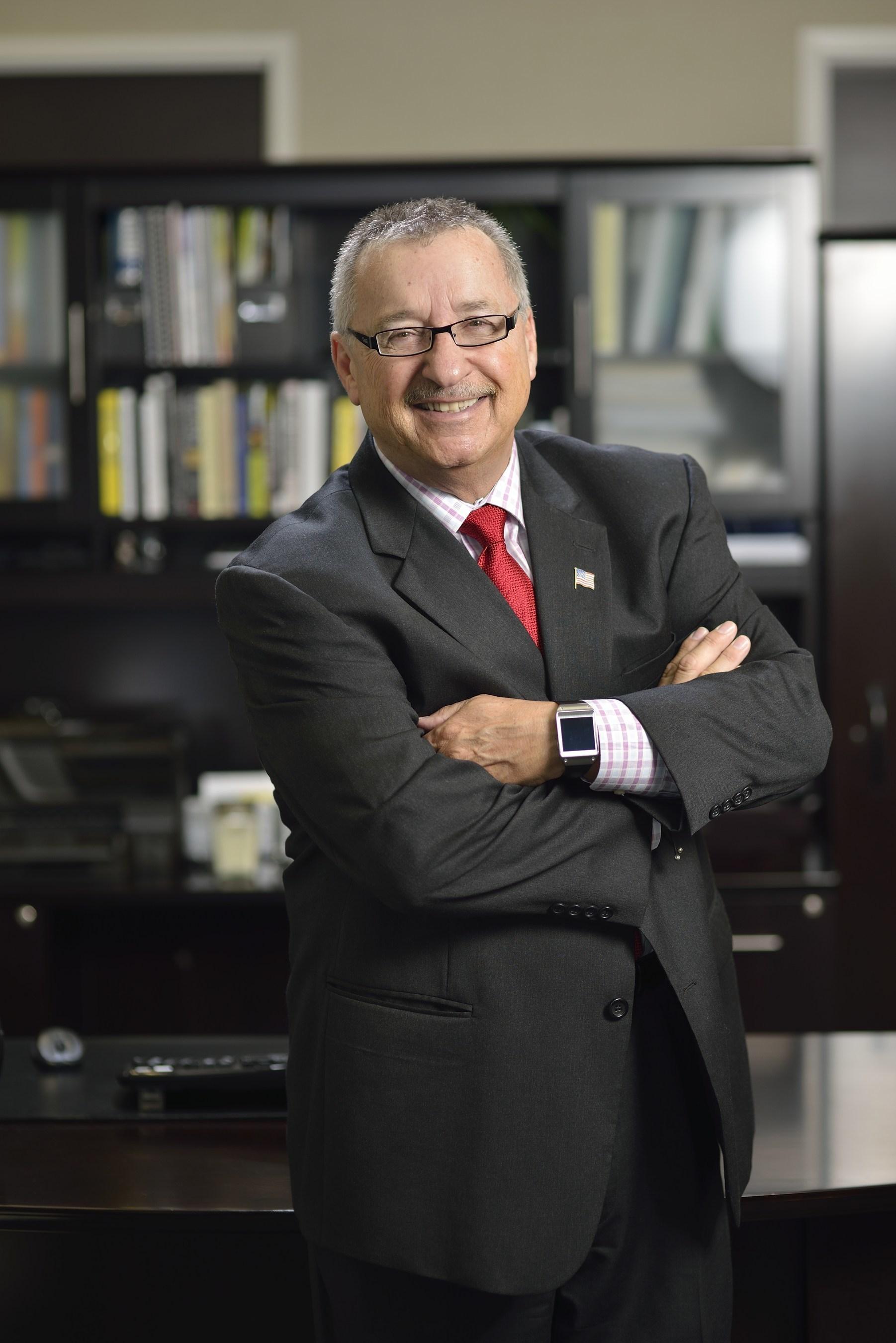 David Ruggieri, Florida Technical College President