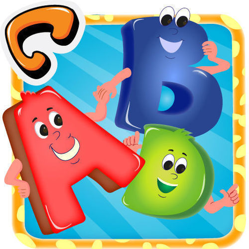 Trending now on Apple - Chifro ABC: Kids Alphabet Game (PRNewsFoto/Chifro Studios)
