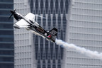 Cirrus Aircraft and Michael Goulian Gear Up for Red Bull Air Race World Championship in Ascot