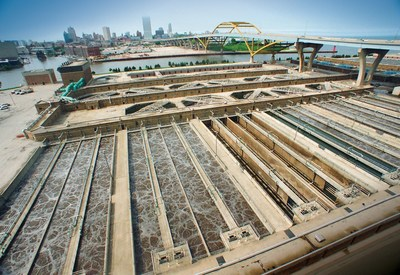 Milwaukee Metropolitan Sewerage District extends 10-year contract with Veolia for management of wastewater collection and treatment facilities