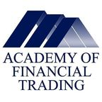 The Academy of Financial Trading logo