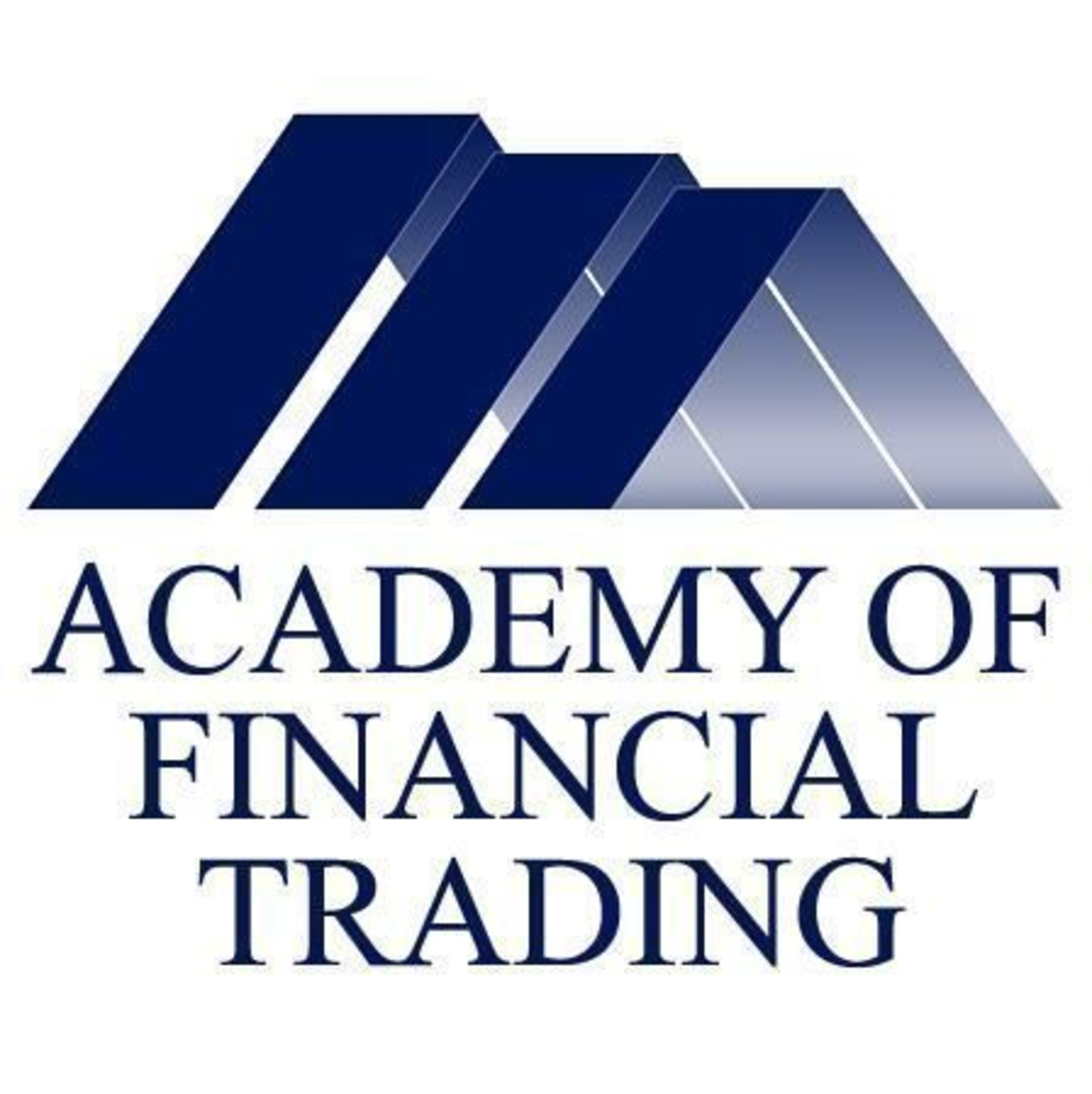 The Academy of Financial Trading logo (PRNewsFoto/The Academy of Financial Trading)