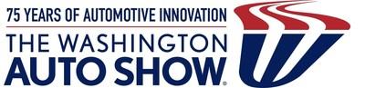 2017 Washington Auto Show Logo