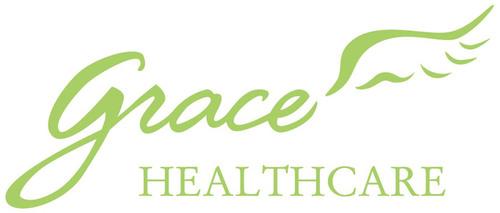 Grace Healthcare logo.  (PRNewsFoto/COMS Interactive, LLC)