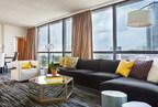 Hotel Derek, A Destination Hotel, Debuts Two Redesigned Penthouse Suites (PRNewsFoto/Hotel Derek)