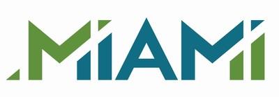 Minds + Machines .MIAMI Logo (PRNewsFoto/Minds + Machines) (PRNewsFoto/Minds + Machines)