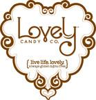 The Lovely Candy Company.  (PRNewsFoto/The Lovely Candy Company)