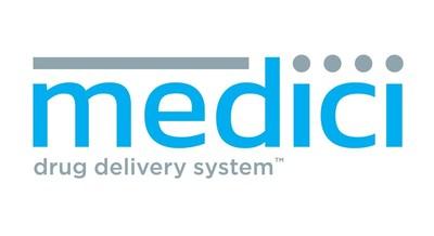 Medici Drug Delivery System(TM) - Logo
