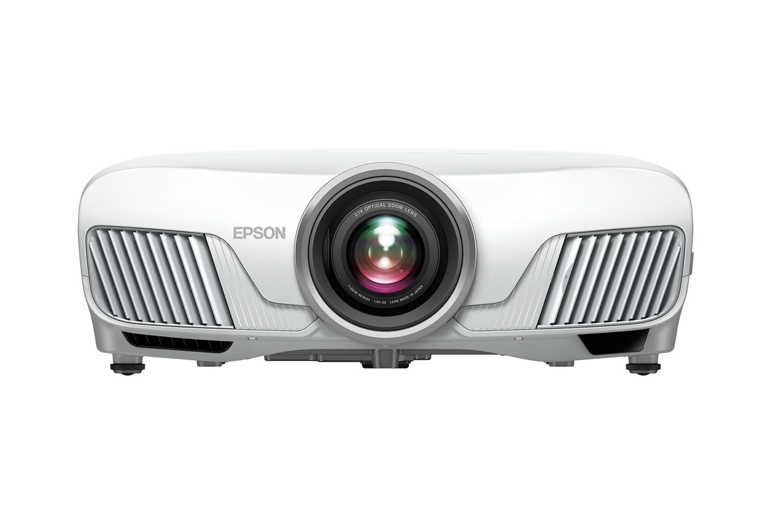 Epson Introduces World's First 3LCD Projectors with 4K UHD Signal Input and HDR for Under $3,000