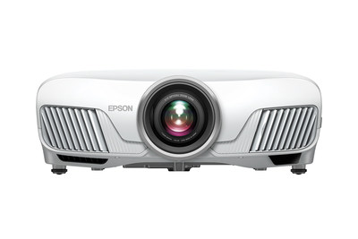 The Epson Home Cinema 5040UBe is the world's first WirelessHD projector and features 4K Enhancement Technology.