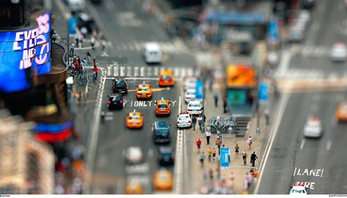 Geoff Tompkinson Timelapse & Hyperlapse New York (PRNewsFoto/Geoff Tompkinson)