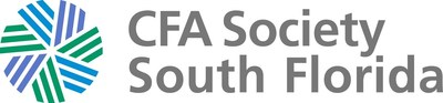 The CFA Society of South Florida, Inc. (the Society), is a member driven organization of financial professionals dedicated to the highest standards of professional competence and integrity. The Society, a non-profit organization founded in 1971, serves the investment community and its members by promoting active participation in Society programs and events and by providing useful tools to advance personal and professional development among members.