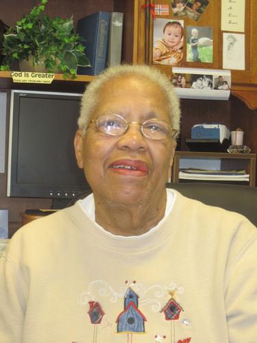 Older Adult Ministry Award Winners Chosen