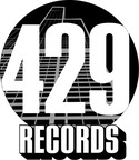 429 Records logo.