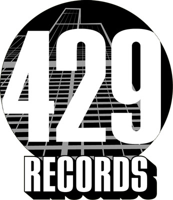 429 Records logo