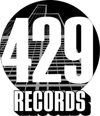 429 Records logo.