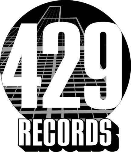 429 Records logo. (PRNewsFoto/429 Records)