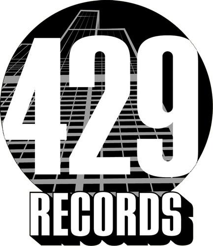 429 Records logo. (PRNewsFoto/429 Records) (PRNewsFoto/)