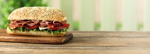 Tim Hortons Cafe & Bake Shop introduces new Extreme Italian Sandwich. Full of bold and zesty flavor, the ...