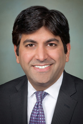 Aneesh Chopra, former and first U.S. Chief Technology Officer, to deliver keynote at AGILE2014 international conference.  (PRNewsFoto/Agile Alliance)