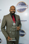 Dananjaya Hettiarachchi, Toastmasters' 2014 World Champion of Public Speaking