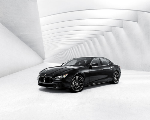 On the first day of Maserati's year-long Centennial celebration, the brand enjoys the strongest position of  ...