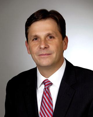 Sean Trauschke (PRNewsFoto/OGE Energy Corp.)