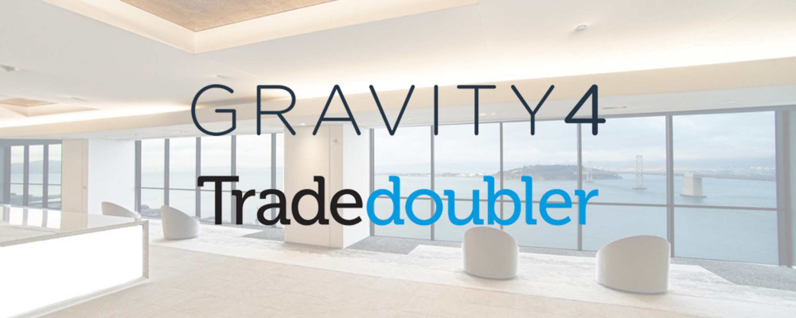 Gravity4 Doubles Its Original Bid To Acquire Swedish Publicly Traded Company, TradeDoubler AB