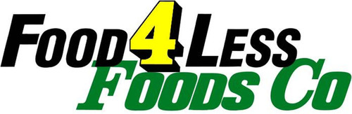 Food 4 Less/Foods Co - The Prices Bring You In, the Quality Brings You Back. (PRNewsFoto/Food 4 Less/Foods Co) ...