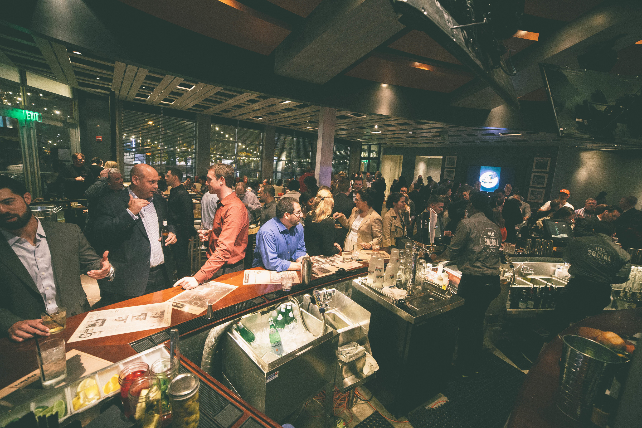 The Cordish Companies' XFINITY Live! Philadelphia Unveils New Concepts And Renovated Spaces During Grand Reopening
